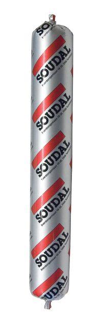 Soudafoil 330D – Klej do folii i membran budowlanych