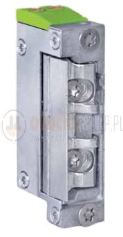 Elektrozaczep Seria 6 AFEV ( 8-24V/AC/DC ) z prowadzeniem zapadki , z oblokowaniem , wzmocniony 350N